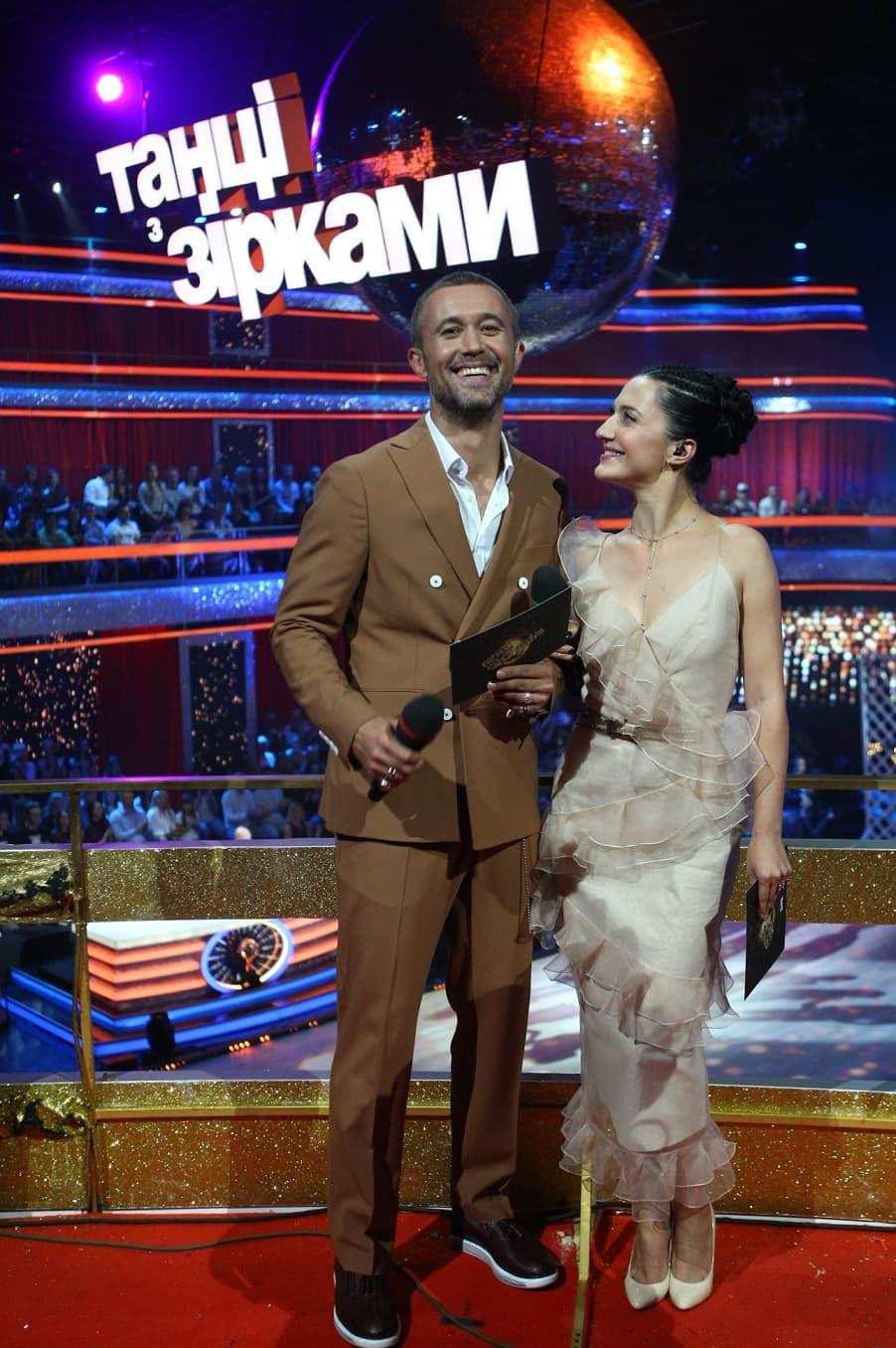Love is in the air: «1+1» готовит новый сезон «Танців з зірками»
