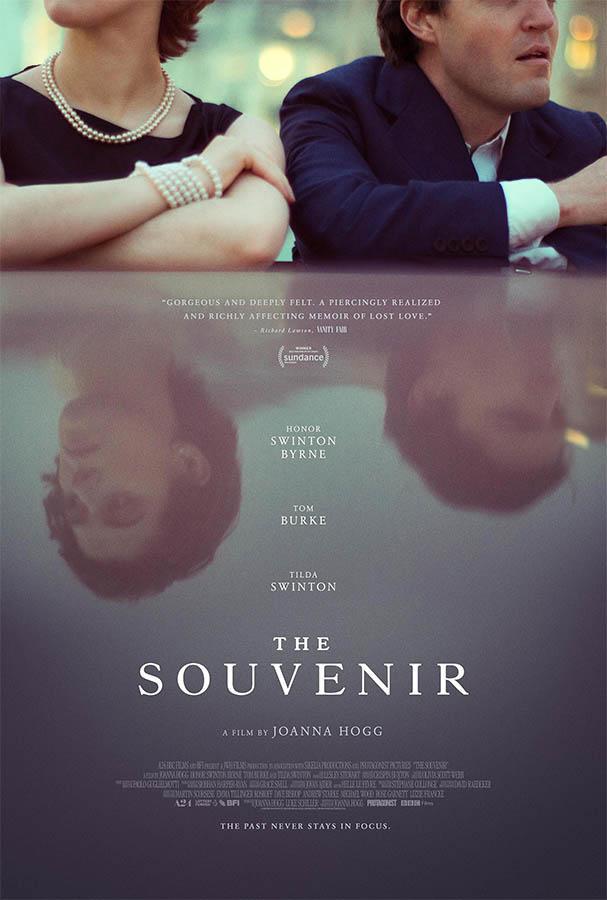 постер фильма Сувенир