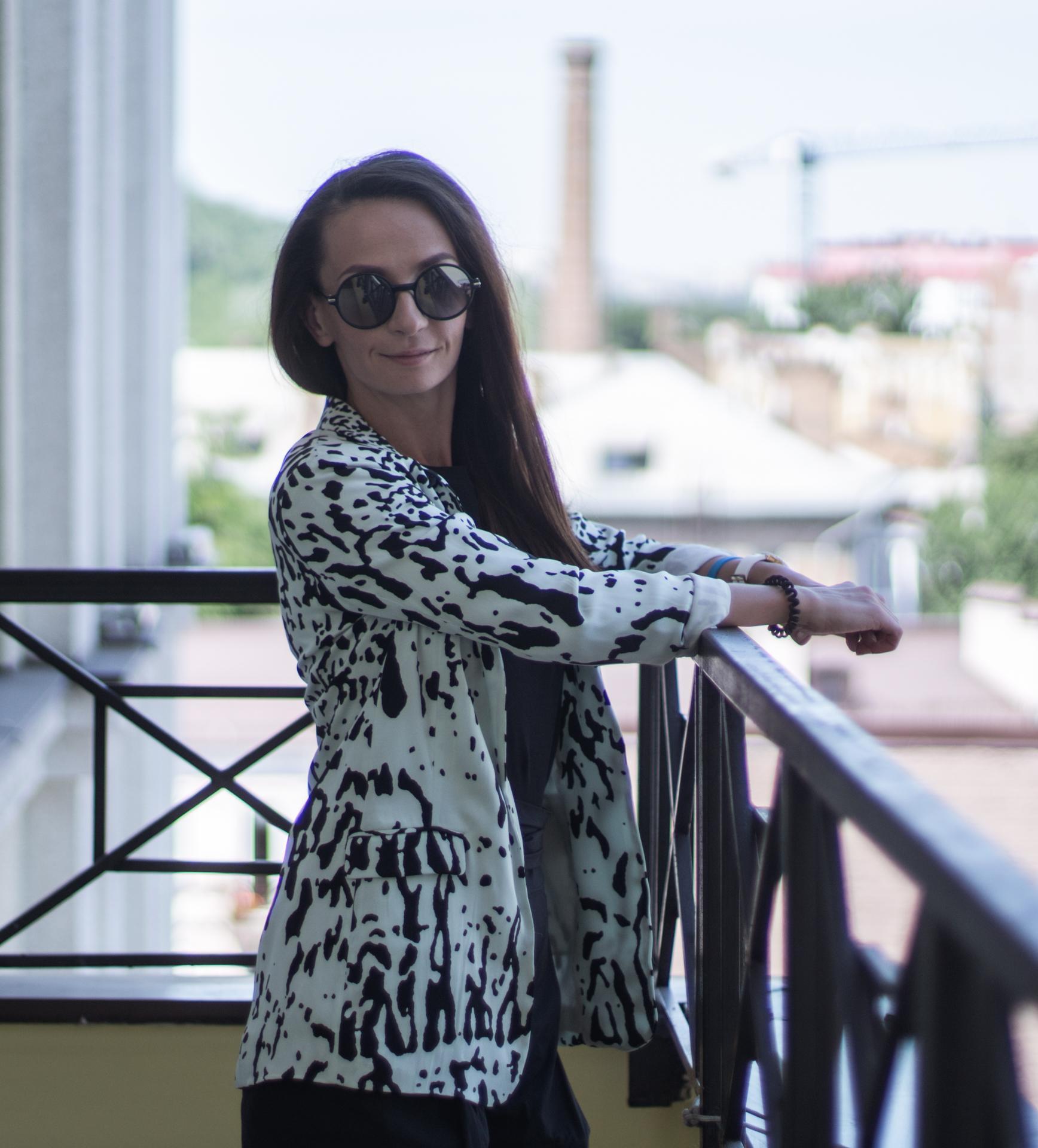 Виктория Шульженко генпродюсер ТЕТ