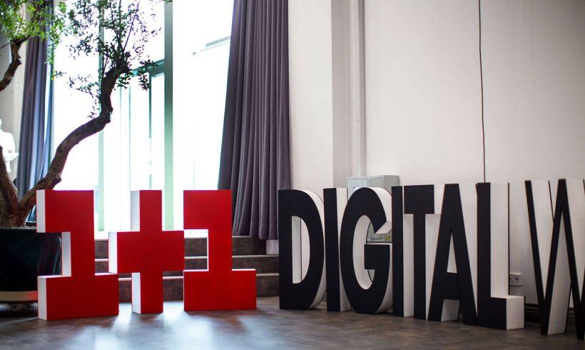1+1 Digital Weekend. День 1: інновації, YouTube і веб-серіали