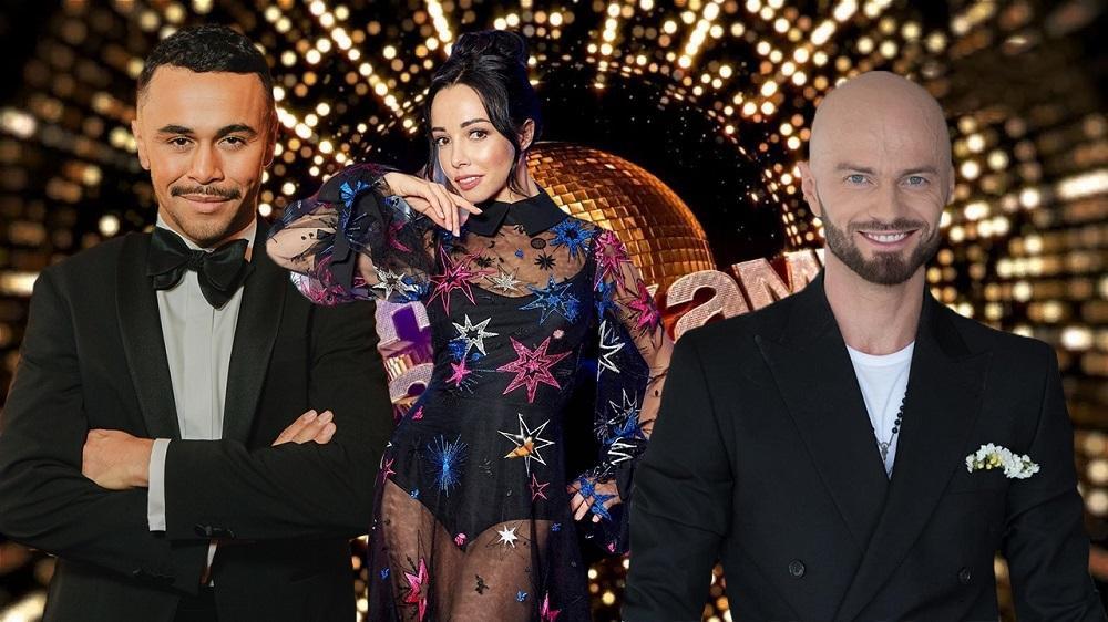 Судьи Танців з зірками 2019