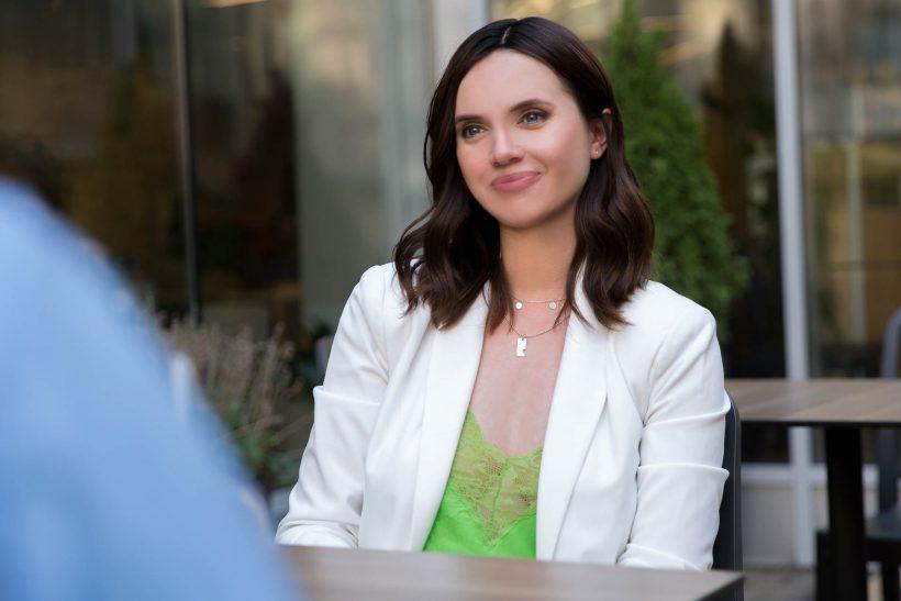 Яніна Соколова: «Існує ціла схема, як російські актори потрапляють в Україну на зйомки»