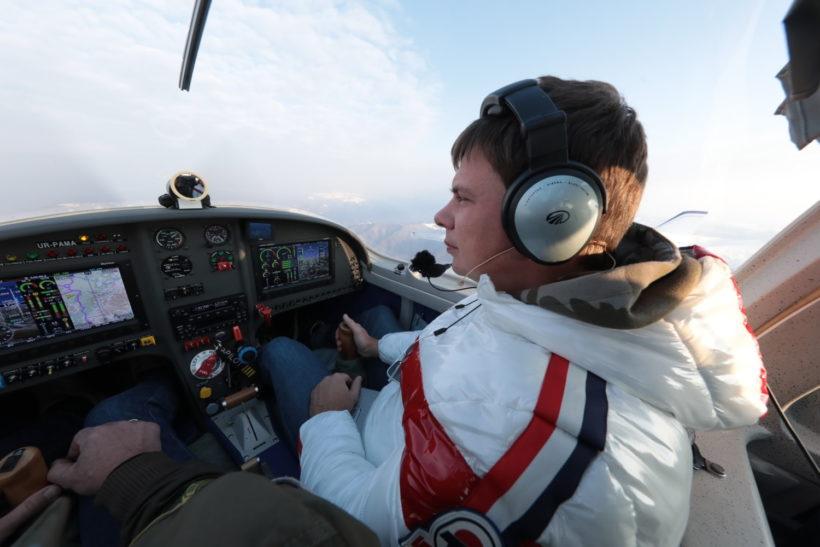 У День незалежності «Світ навиворіт» покаже Україну з висоти пташиного польоту