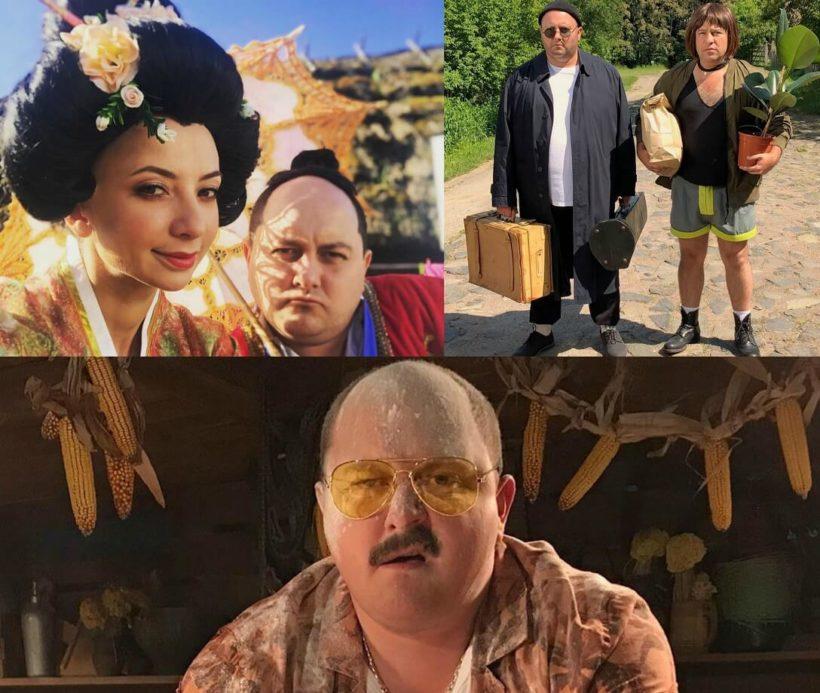 У новому сезоні на ТЕТ вийдуть «Ігри приколів», «Королі палат», «Вечірка 3» і «Рання пташка 2»