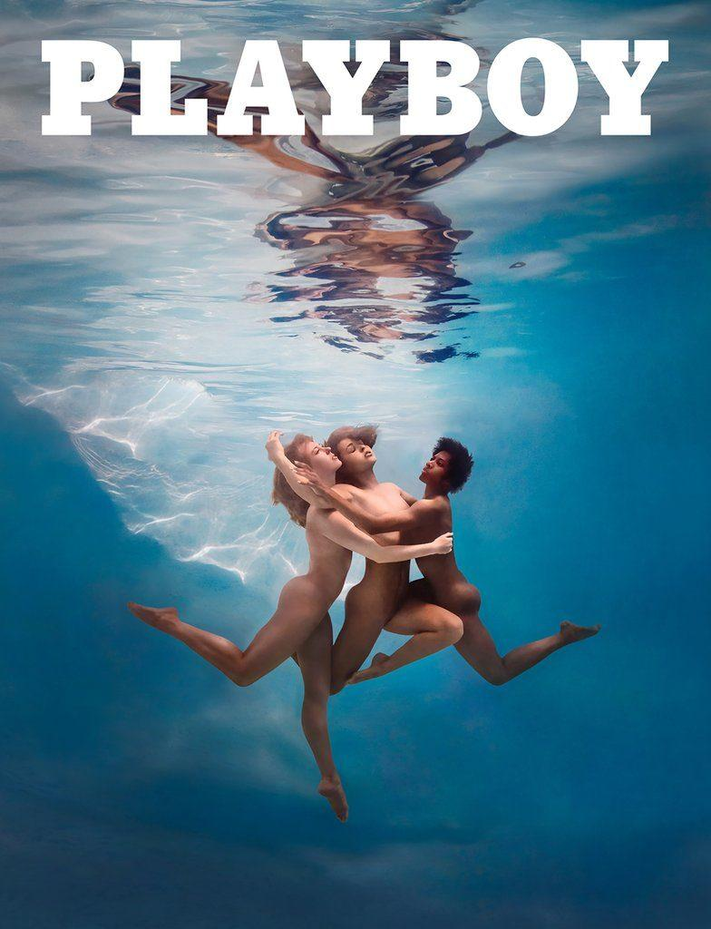 Жизнь после Хефнера: теперь Playboy делают женщины и гей