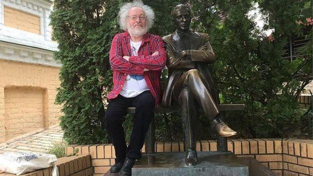 Олексій Венедиктов оголосив про плани створити українське бюро «Эха Москвы»