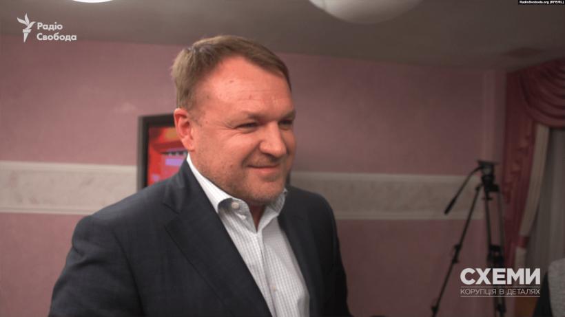 «Смотрящий» Порошенко обзавелся лицензией для перезапуска ТВі