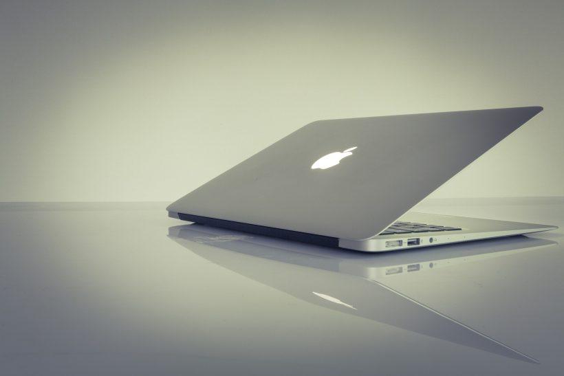 Big little things медійника: MacBook Air
