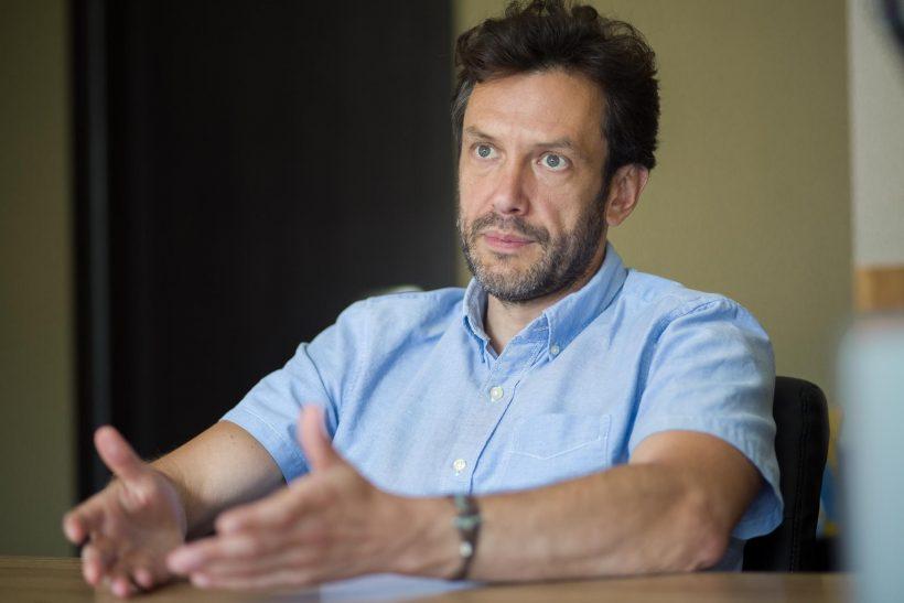 CEO Terminal FX Роман Базюченко про плани на «Оскар» і майбутнє цифрового кіно