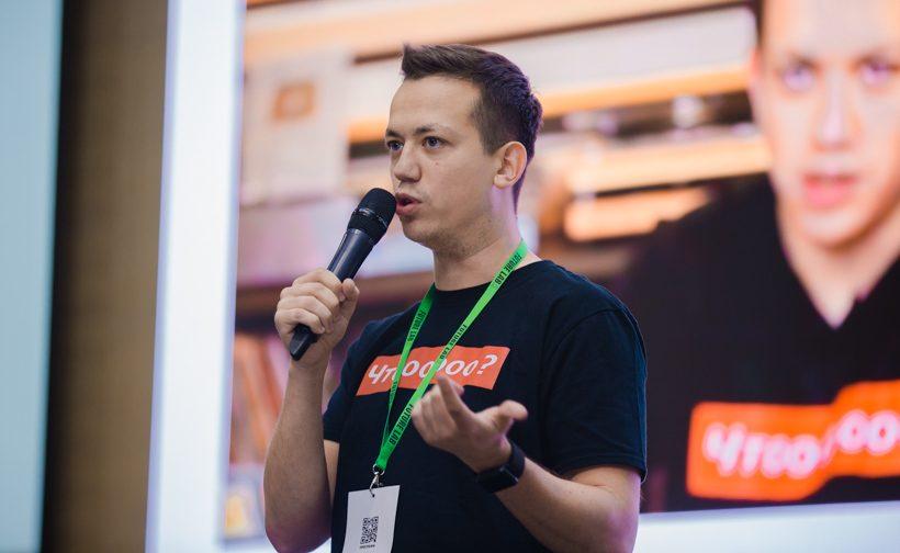 Алексей Дурнев: «Я не просто веселю людей, я – социальный доктор»