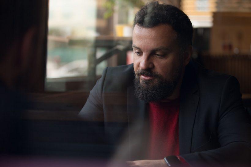 🔥 Пилип Іллєнко про наступника в Держкіно, скасування пітчингу та рейтинг продюсерів