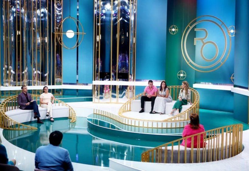 Прем'єра нового ток-шоу з Ольгою Фреймут відбудеться на «Інтері» 17 вересня