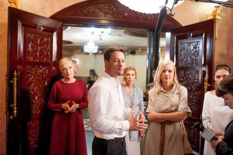«Україна» знімає серіал за турецьким форматом