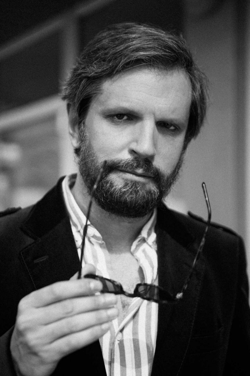 Алексей Гладушевский, фотограф Александра Йорк