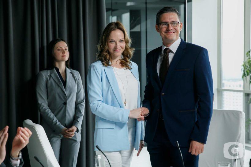 СТБ объявил о старте сериального сезона