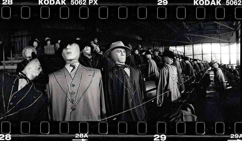 📸 Джефф Бриджес показал закулисье культовых фильмов со своим участием