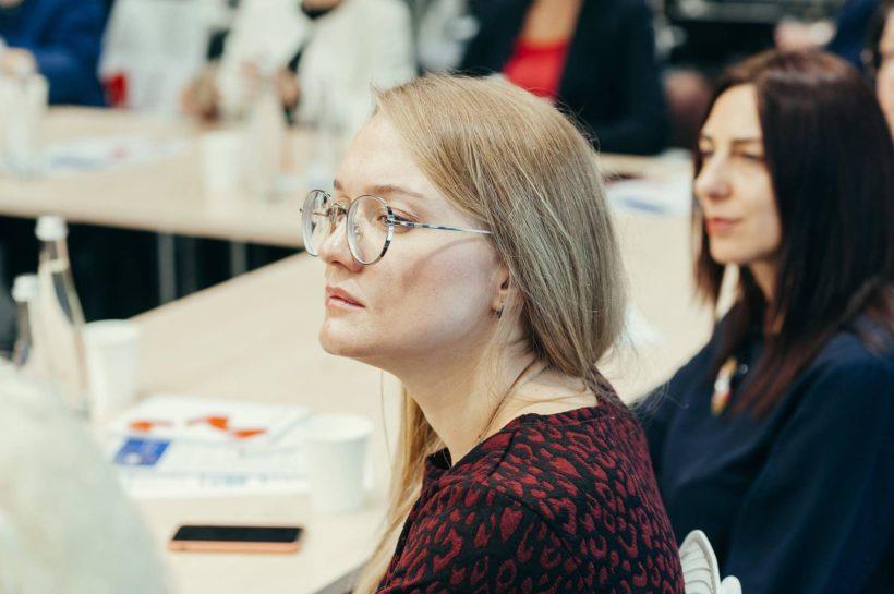 Людмила Довгоброд о том, как сохранить и приумножить Human Capital в медиасфере