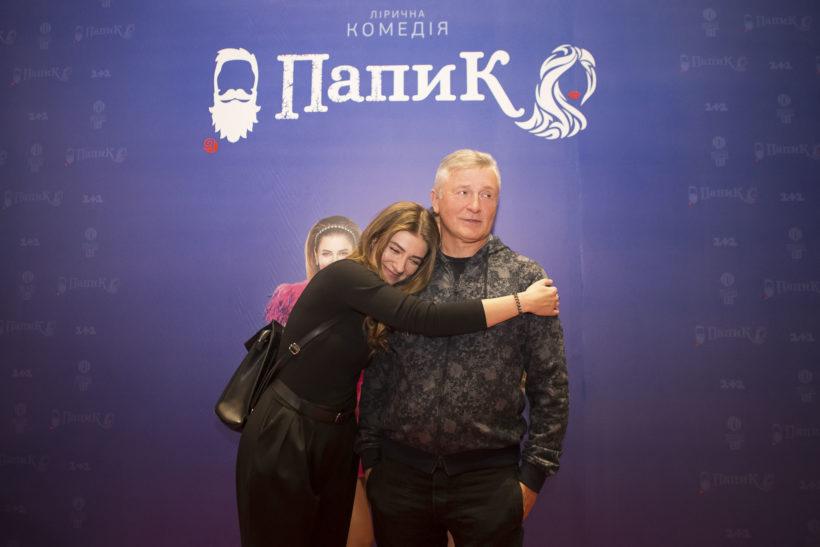 Как сложно быть содержанкой. Боклан, Петрожицкая и Кукуюк на премьере сериала «Папик»