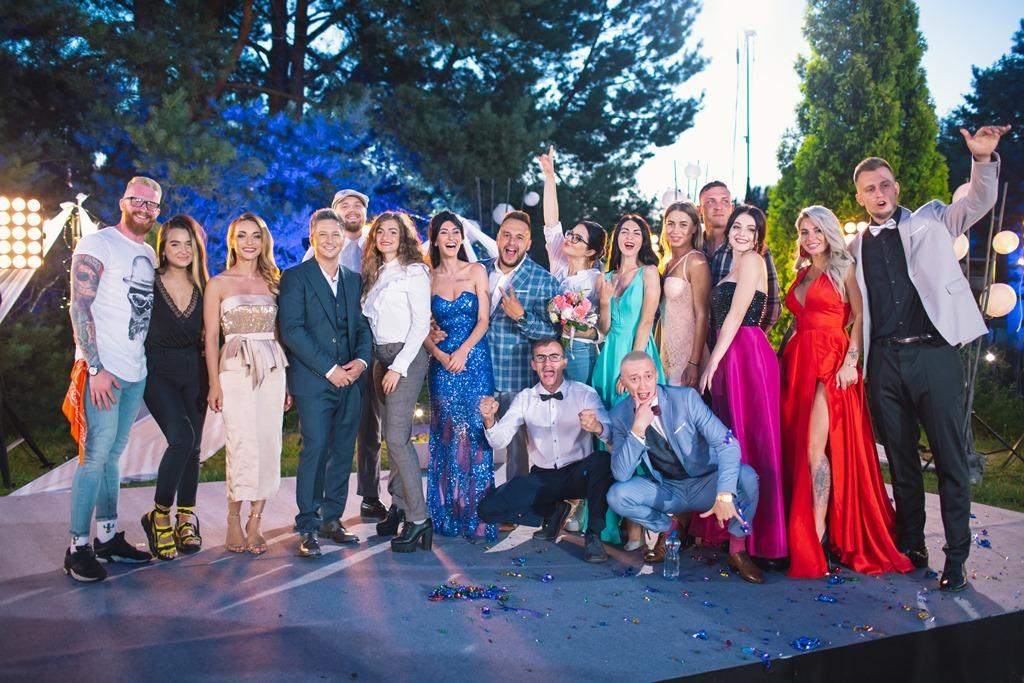 Стали известны имена победителей второго сезона «Эксов»
