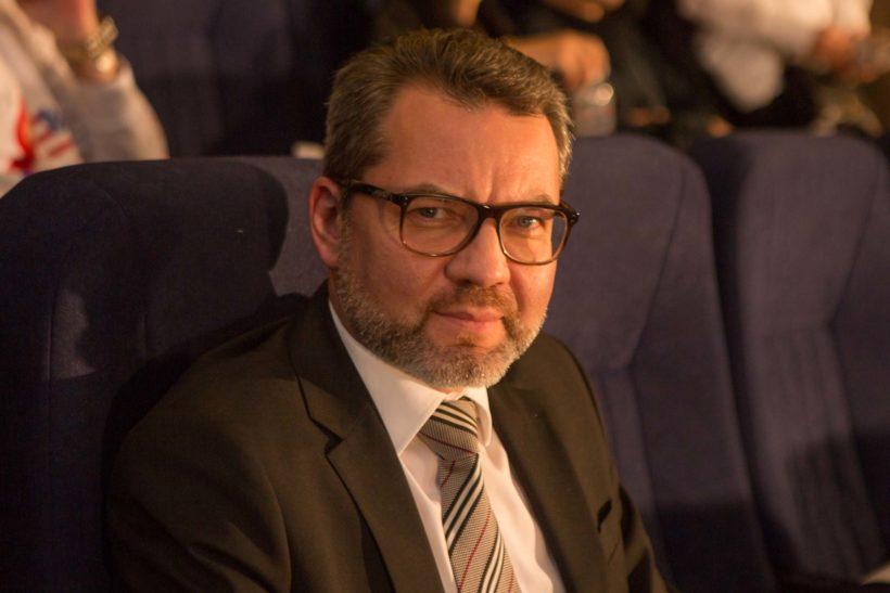 Михаил Царев, СЕО StarLightMedia