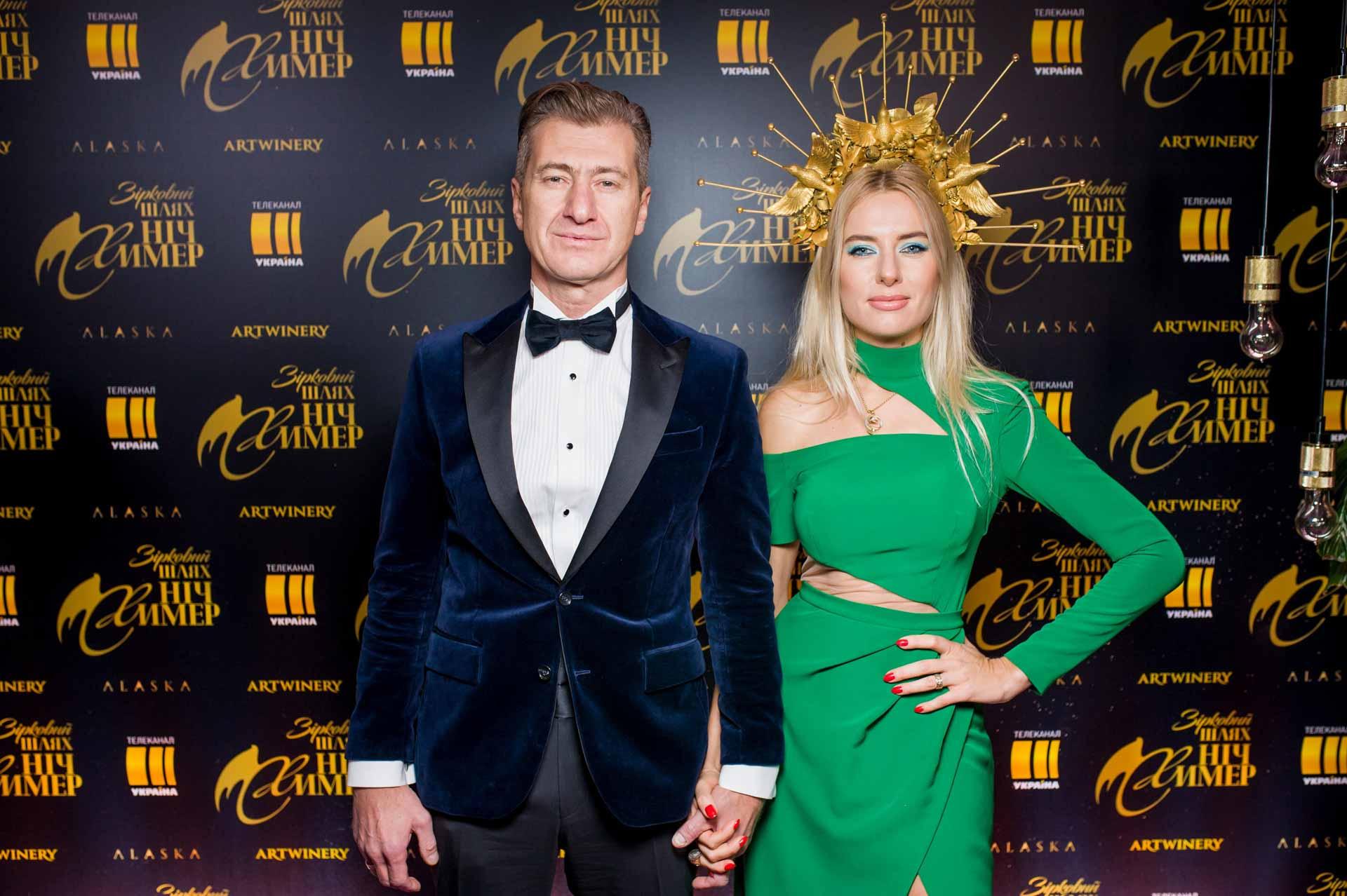 «Зірковий шлях» провел церемонию награждения украинских звезд - фоторепортаж