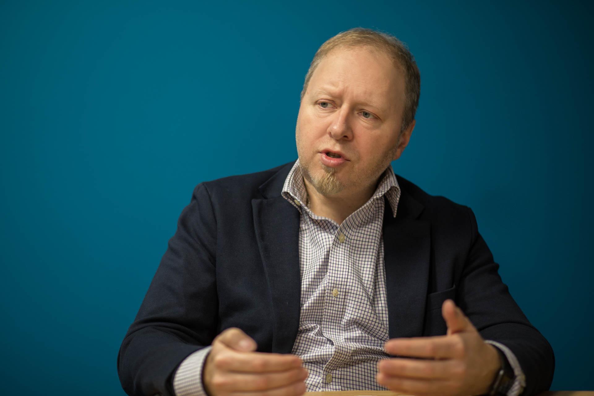 Андрей Партыка, Ocean Media: «Мы отправляли наших продавцов на переговоры с секс-шопами»