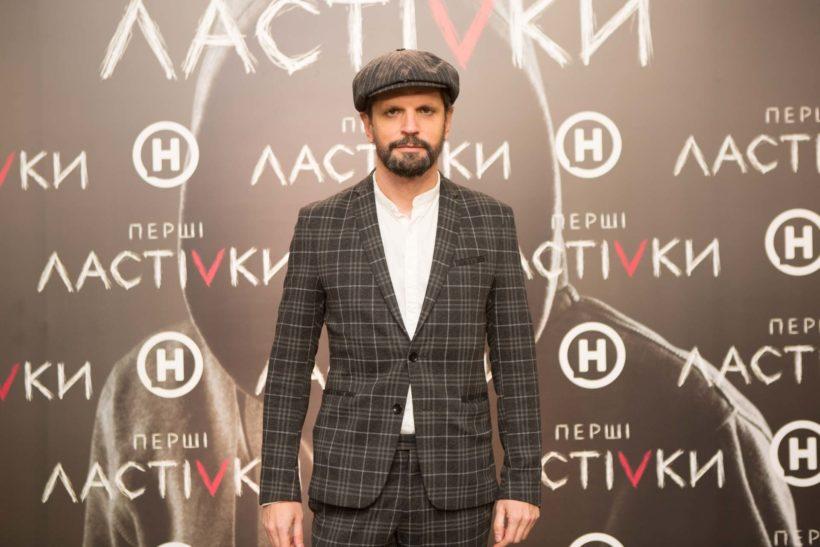 Алексей Гладушевский, гендиректор Нового канала, фотограф Александра Йорк