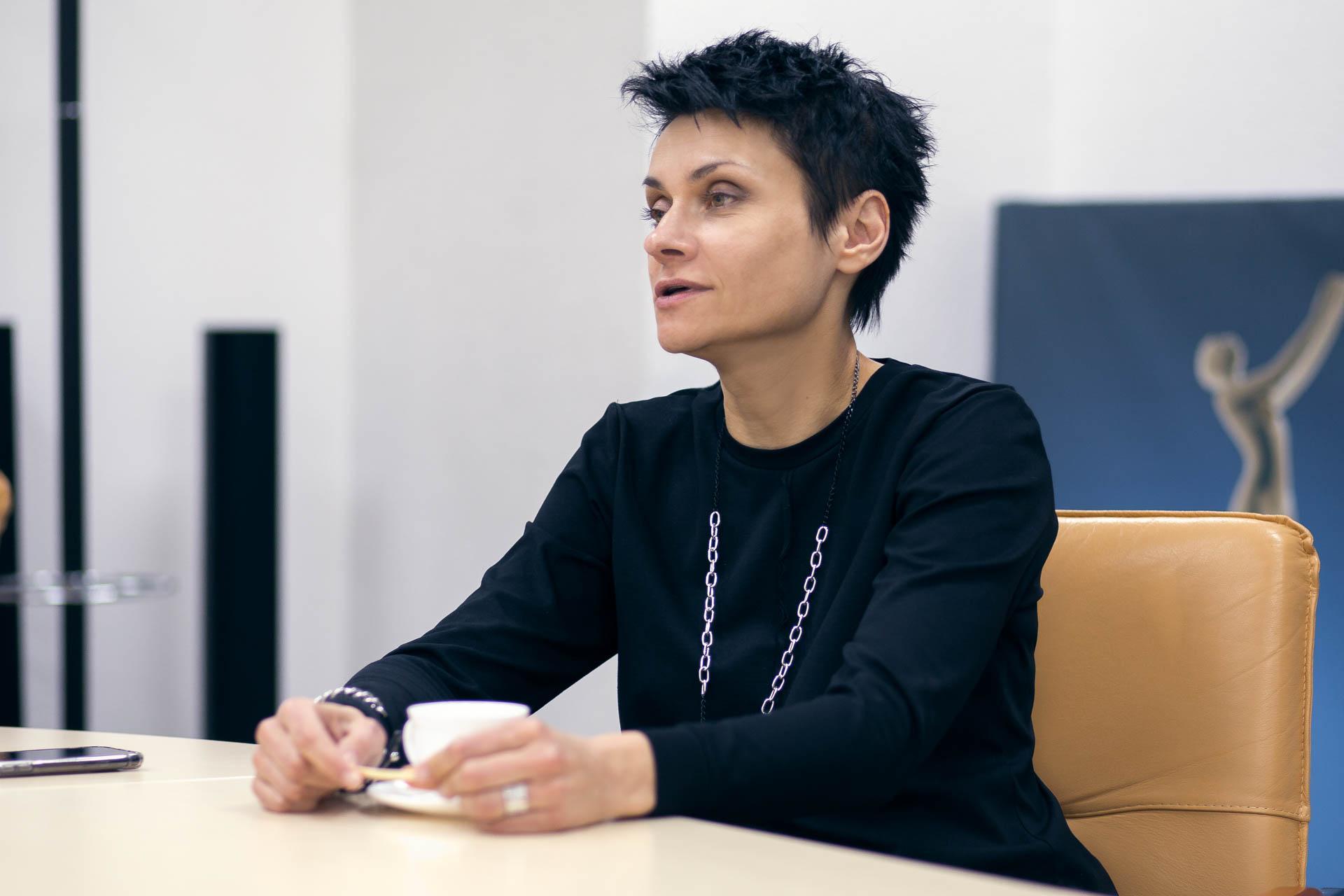 Елена Канишевская, «Теле Про» о специфике производства дневного контента и планах продакшена на 2020-й