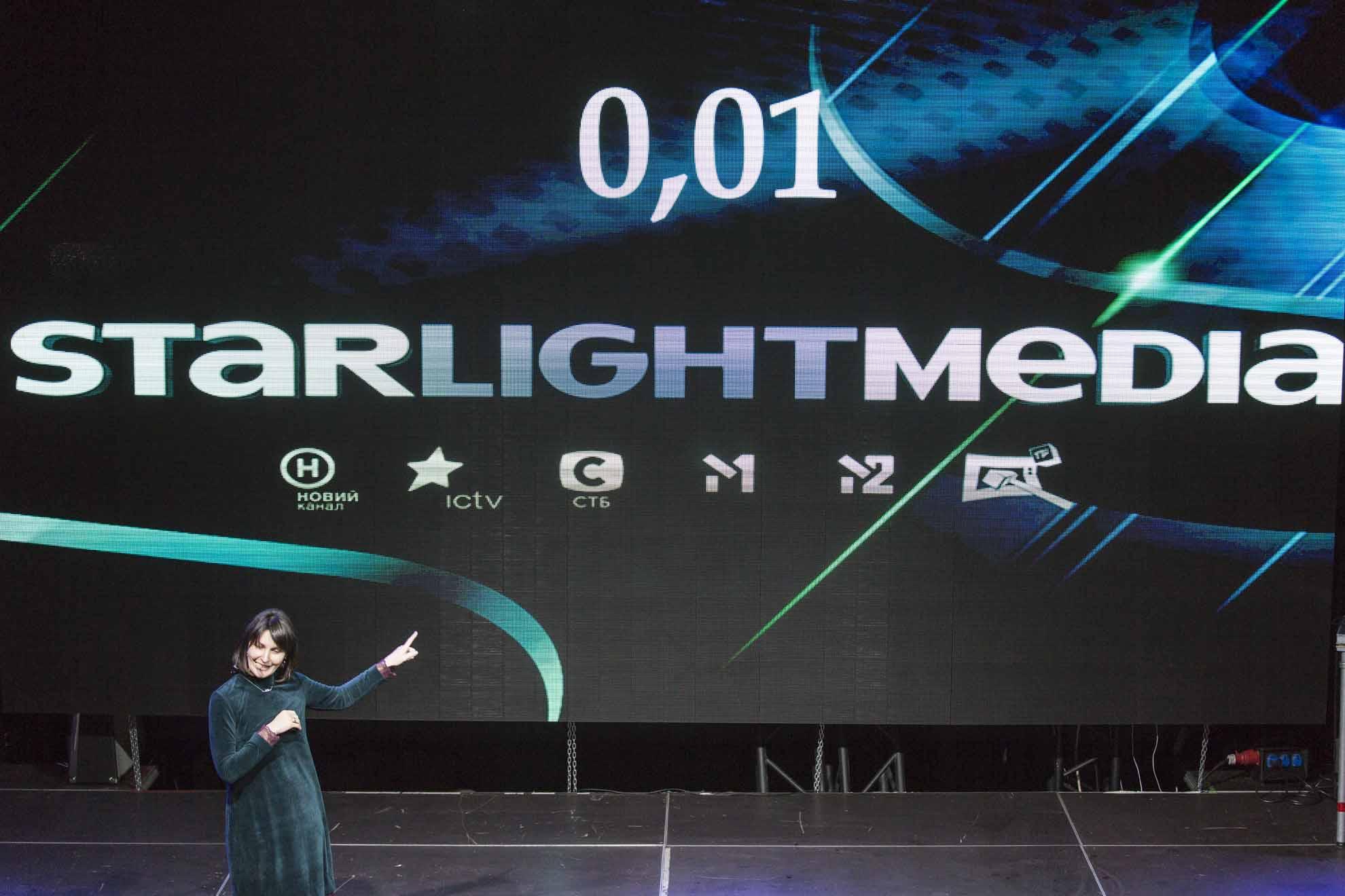 Третий StarLight Talks: секреты «Крепостной», демоны «Первых ласточек», жизнь после факапа и хитрости сторителлинга