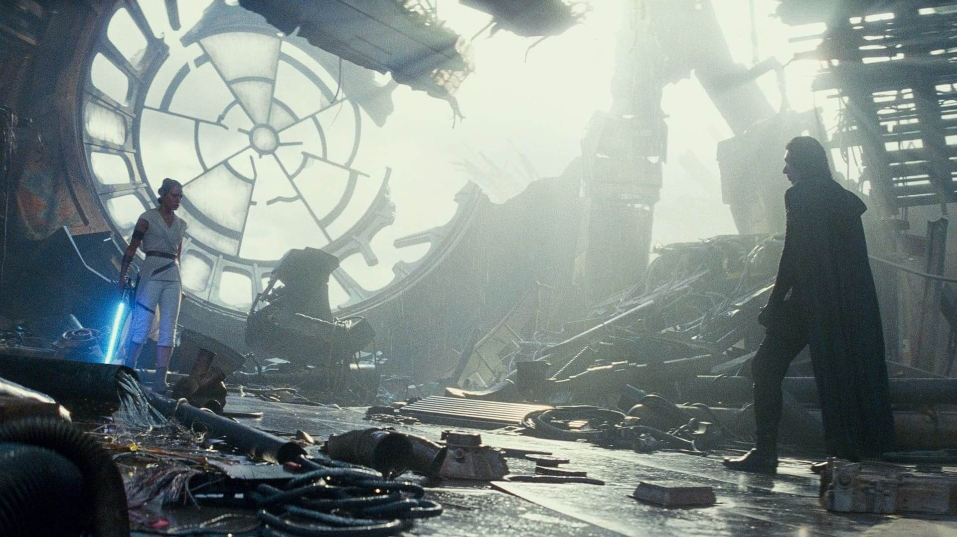 Звездные войны: Восхождение Скайуокера / Lucasfilm