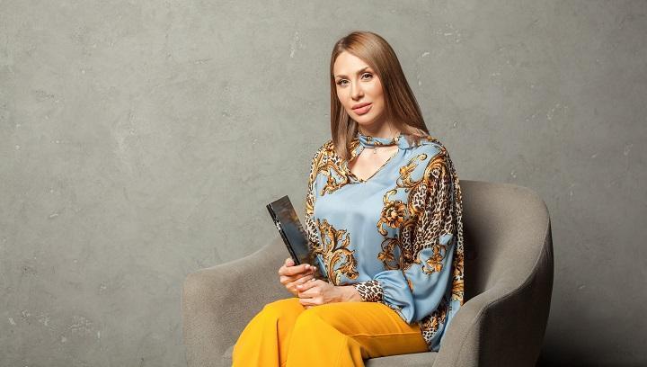 Светлана Манукян