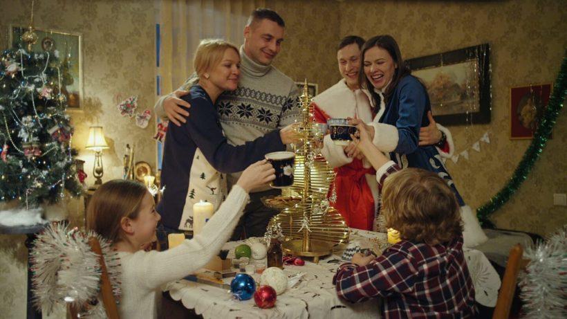Новогодняя телепрограмма: что смотреть в зимние праздники