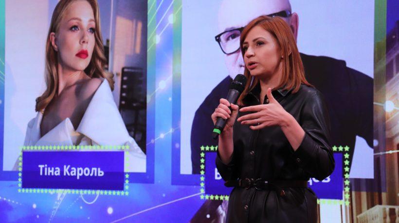 Анонс Нацотбора на Евровидение - 2020