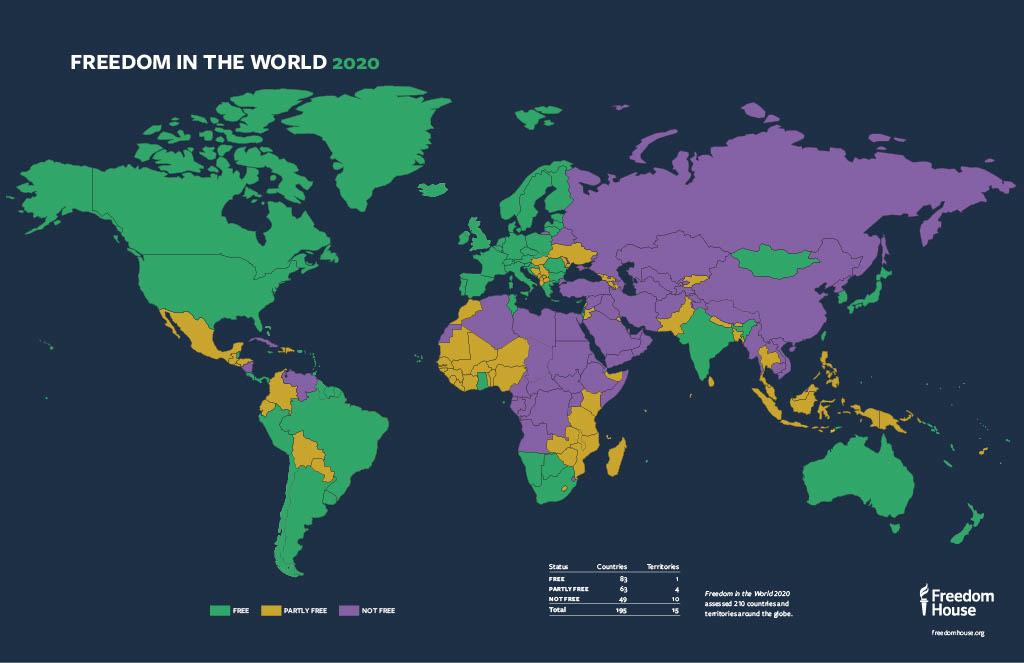 """Картинки по запросу """"Свобода в мире-2020"""""""