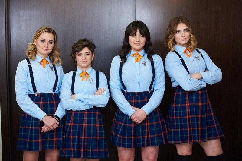 Новый канал покажет финал шоу «Від пацанки до панянки» 25 мая | Telekritika